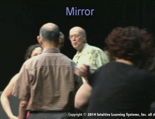 Mirror – Follow the Follower