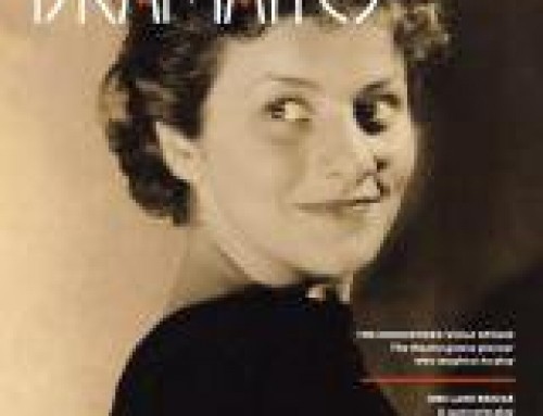 Biographical & Historical Information on Viola Spolin by Jeff Sweet