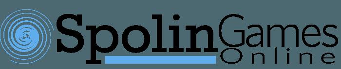 Spolin Games Online Retina Logo