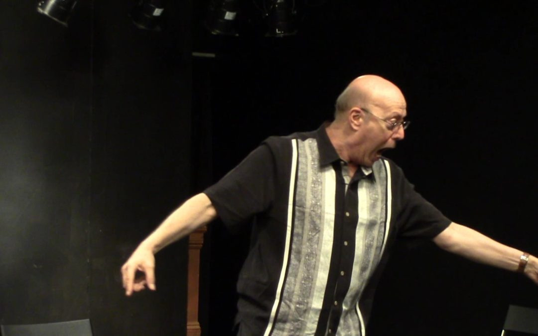 Games Archives - Spolin Games Online - Improvisational Library and